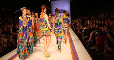 Australian Fashion Is Thriving, So Where Are The Policies To Take It To The World?