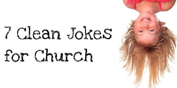 Christian jokes new Top 10