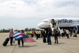Individual Travel Scrapped Under Trump's New Cuba Policy