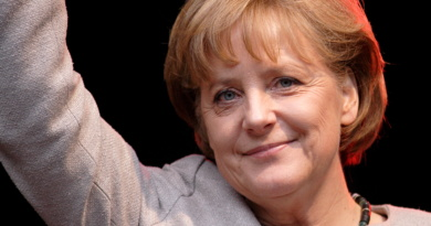 Angela Merkel's G20 Challenge